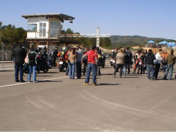 Yamaha Weekends On Road 2008
